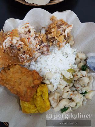 Foto 2 - Makanan di Ayam Geprek Jogja oleh praptanta rikintokoadi