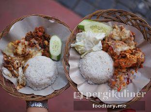 Foto 5 - Makanan di Kakkk Ayam Geprek oleh @foodiaryme | Khey & Farhan