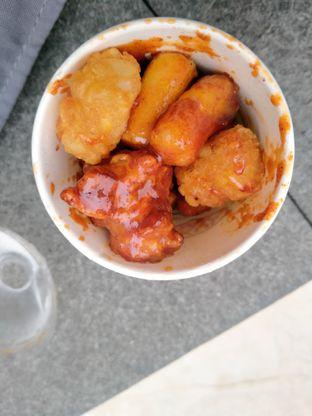Foto 4 - Makanan di Kkuldak oleh @Itsjusterr