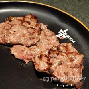 Foto review AB Steakhouse by Chef Akira Back oleh Ladyonaf @placetogoandeat 27