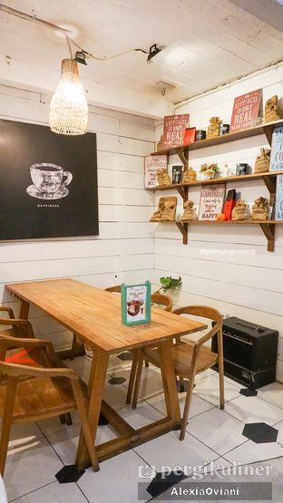Foto review Happiness Kitchen & Coffee oleh @gakenyangkenyang - AlexiaOviani 2