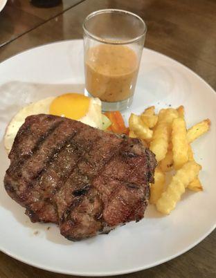 Foto 1 - Makanan di Prabu Steak & Coffee oleh Andrika Nadia