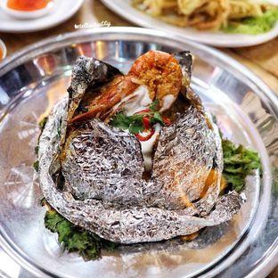 Foto 3 - Makanan(Hor mok pu khao fai talay) di Bolan Thai Street Kitchen oleh Stellachubby