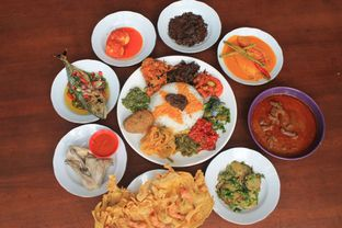 Foto 67 - Makanan di Sepiring Padang oleh Prido ZH