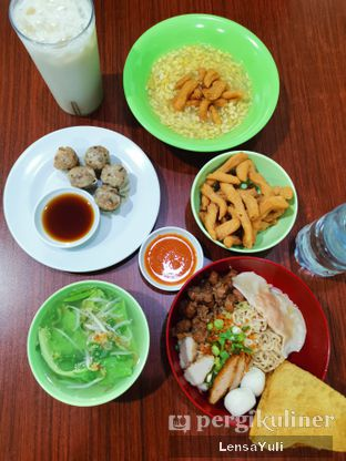 Foto 1 - Makanan di Spice Bakso Ikan oleh Yuli  Setyawan