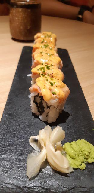 Foto review Fuku Japanese Kitchen & Cafe oleh Janice Agatha 2