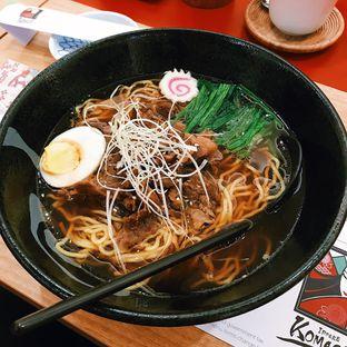 Foto 1 - Makanan di Ippeke Komachi oleh Della Ayu