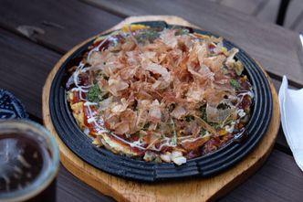 Foto Makanan di Torigen - Nara Park