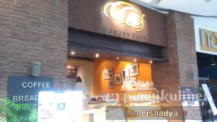Foto 1 - Interior di Daily Bread Bakery Cafe oleh Anisa Adya