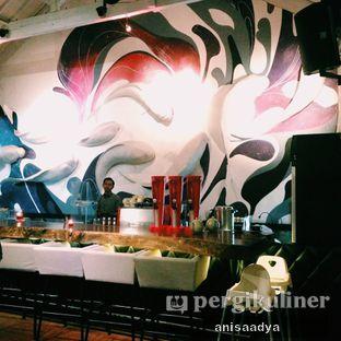 Foto 5 - Interior di Saka Bistro & Bar oleh Anisa Adya
