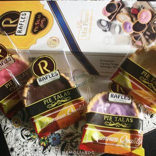 Foto review Rafles Cakes & Pastry oleh Rusliani | @memoliabdg 1
