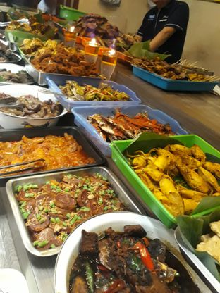 Foto review Nasi Bancakan oleh Mouthgasm.jkt  4