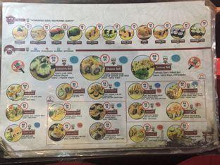Foto 5 - Menu di Jikasei Sushi oleh Jonathan Kristian