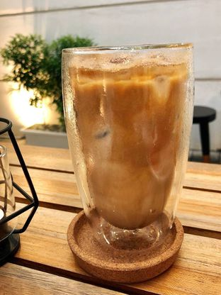 Foto 11 - Makanan di Platon Coffee oleh kdsct
