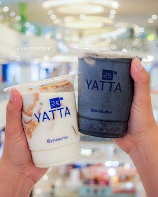 Foto - Makanan di Yatta Coffee oleh Kakefoodie