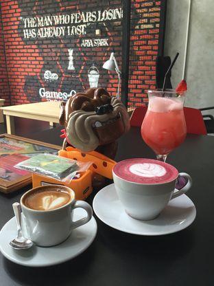 Foto 4 - Makanan di Games On Cafe oleh Theodora