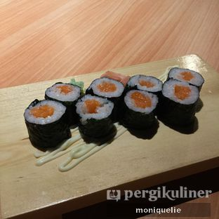 Foto - Makanan di Kushiro oleh Monique @mooniquelie @foodinsnap