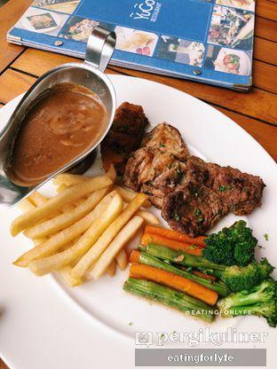 Foto 2 - Makanan di YuGo Restaurant - ARA Hotel oleh Fioo | @eatingforlyfe