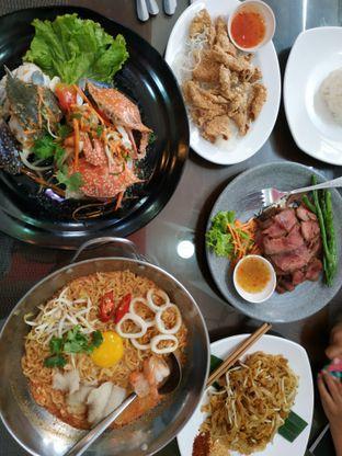 Foto 7 - Makanan di Bolan Thai Street Kitchen oleh AndroSG @andro_sg