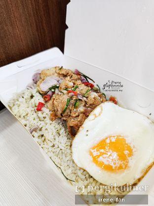 Foto 1 - Makanan di Na-Yam oleh Irene Stefannie @_irenefanderland