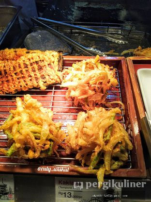 Foto 3 - Makanan di Marugame Udon oleh Ruly Wiskul