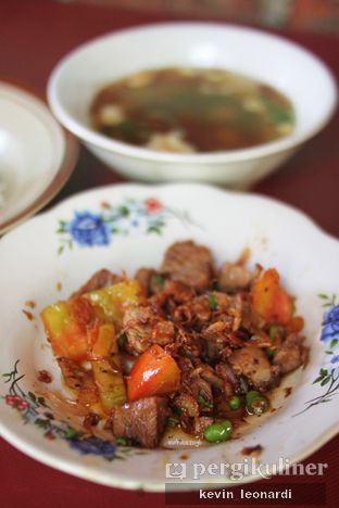 Foto 4 - Makanan di Soto Betawi Djimat oleh Kevin Leonardi @makancengli