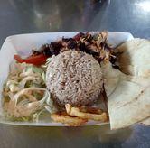 Foto Nasi Kebuli Chicken di Doner Kebab