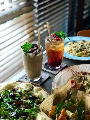 Foto 3 - Makanan di Mangiamo Buffet Italiano oleh @stelmaris