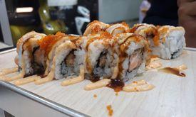 Sushimas