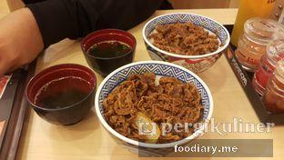 Foto 4 - Makanan di Yoshinoya oleh @foodiaryme | Khey & Farhan