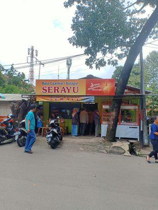 Foto 4 - Eksterior di Baso Cuankie Serayu oleh Dwi Izaldi