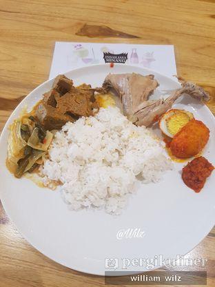 Foto 3 - Makanan di RM Indah Jaya Minang oleh William Wilz