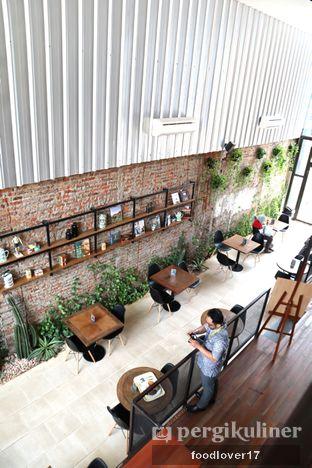 Foto 13 - Interior di Ruma Eatery oleh Sillyoldbear.id