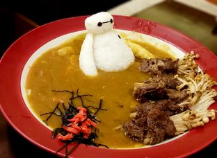 Foto 3 - Makanan(Beef enoki kare) di Karei-Ya oleh chubby Bandung