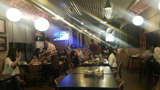 Foto review De'Sushi oleh Evelin J 1