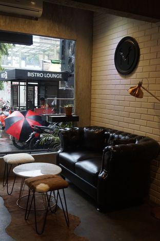 Foto 13 - Interior di Manhattan Coffee oleh yudistira ishak abrar