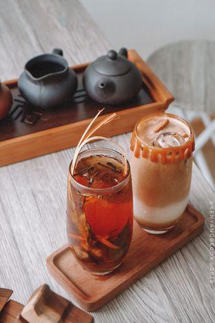 Foto 1 - Makanan di Those Between Tea & Coffee oleh vionna novani