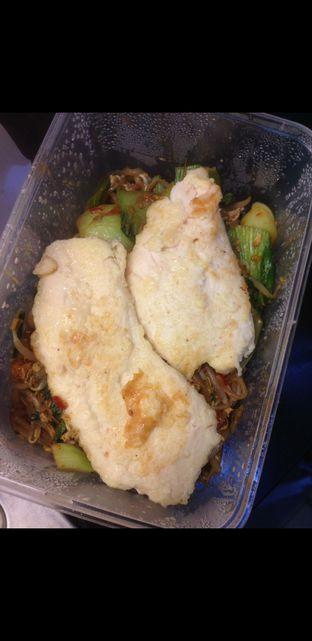 Foto 2 - Makanan di Klean Bowl oleh Pengembara Rasa