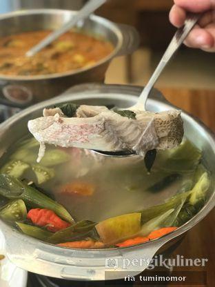 Foto 2 - Makanan di Cia' Jo Manadonese Grill oleh Ria Tumimomor IG: @riamrt