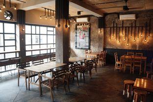 Foto review The Cortado oleh Urban Culinaire 7