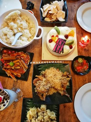 Foto 9 - Makanan di Gubug Makan Mang Engking oleh @makansamaoki