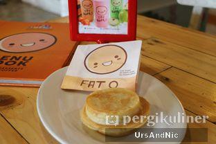 Foto 1 - Makanan(Fat.o taiwanese - fat.o.nutella) di Fat Bubble oleh UrsAndNic