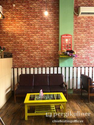 Foto 5 - Interior di Tokito Kitchen oleh Cubi