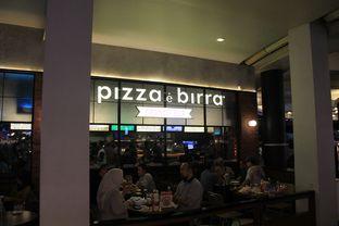 Foto 7 - Interior di Pizza E Birra oleh Prido ZH