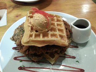 Foto 1 - Makanan di Kitchenette oleh Scrambled Eggs