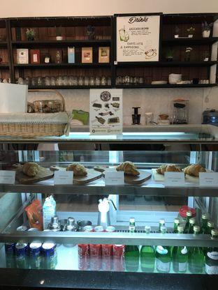 Foto 4 - Interior di Coffee On Fifth oleh Stefanus Hendra
