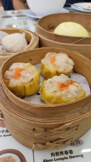 Foto 1 - Makanan(sanitize(image.caption)) di Wing Heng oleh Yvonne Gracia