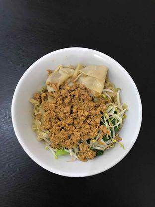 Foto 12 - Makanan di Bakmi Aliang Gg. 14 oleh Riris Hilda