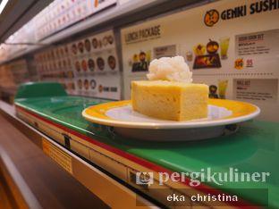 Foto 6 - Makanan di Genki Sushi oleh Eka Christina @SuperSillyChef