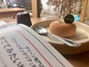 Foto 2 - Makanan(Irish Cake) di Cremelin oleh Fadhlur Rohman